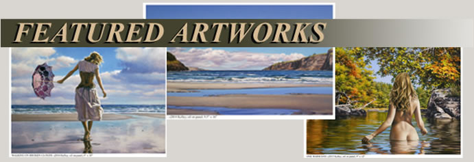 Featured Artworks